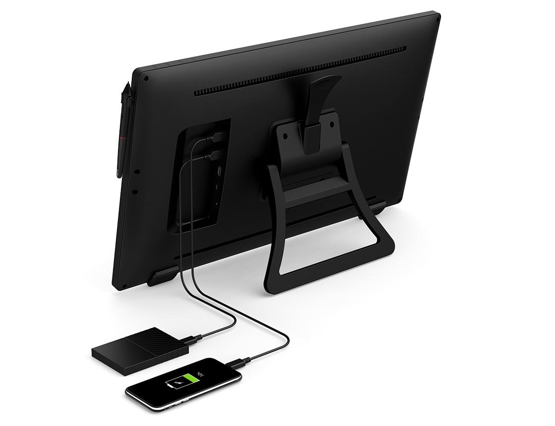 XP-Pen Artist 24 Pro graphics tablet