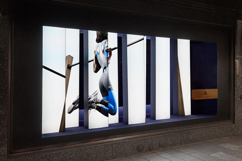 Adidas By Stella McCartney SS16 STOREYSTUDIO