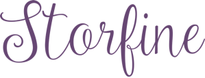 Storfine Logo