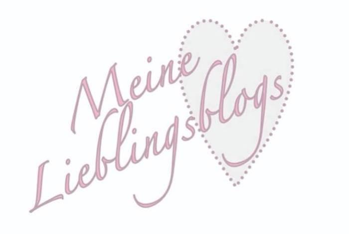 Meine Lieblingsblogs Logo