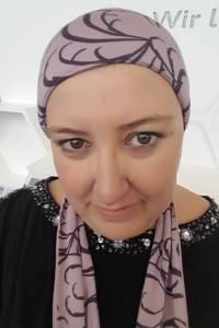 Haar-Update Haarausfall September Alopecia Sandra