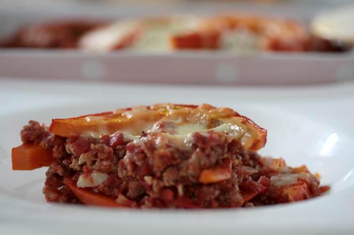 Kürbis-Lasagne-lowcarb-schnell-Rezept-Hokkaido