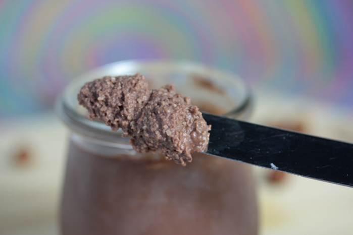 low carb-Nutella-Schoko-Haselnuss-Creme-Rezept-lowcarb