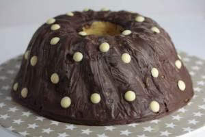 Triple Chocolat Chip Kuchen-lowcarb-Rezept-abnehmen-Schokolade