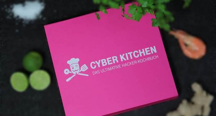 Deutsche Telekom-Cyber Kitchen-Kochbuch-Hacker-Rezepte-IT-Sicherheit