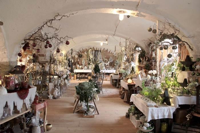 Moyer Hof-Aschau am Inn-Gartenparadies-Ausflugstipp Bayern-Dekoration-Bayern