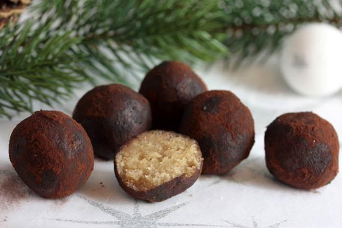 Spekulatius-Trüffel-low carb-58products-Tassen-Weihnachten