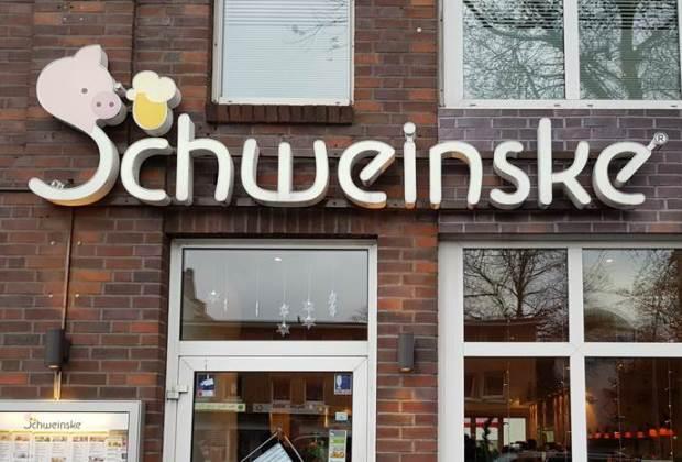 Frühstück bei Schweinske-Hamburg-Frühstücken-Restaurant-lecker