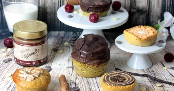 Sweet Kitcen-Onlineshop-Naschen ohne Reue-Low Carb Shop