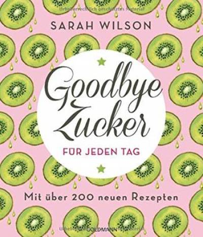 Goodbye Zucker-Rezension-Buchrezension