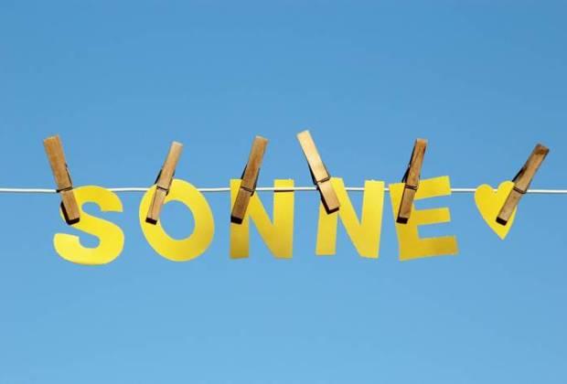 Sonnenschutz-Tipps Sonnencreme-Hautschutz