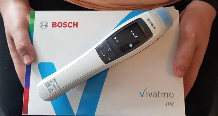 Bosch Vivatmo me-Asthma