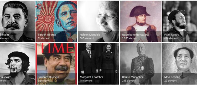personaggi storici