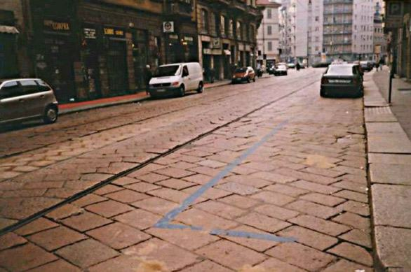 Storia di Milano  Strade