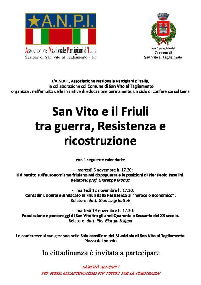 Anpi_Conferenze 2013 Locandina A40001