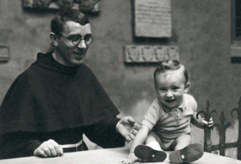 Padre Placido Cortese