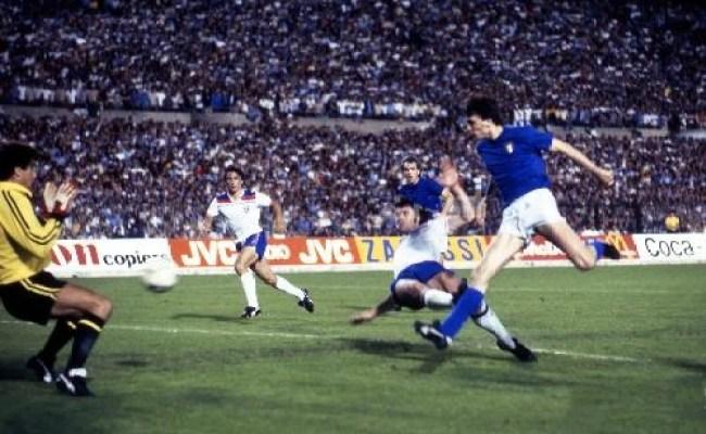 Mondiali 1982 Italia Storie Di Calcio