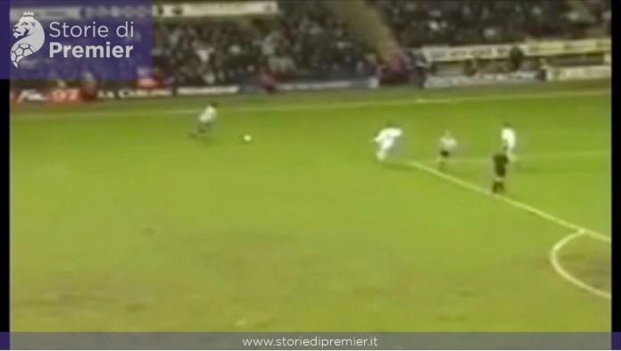 Newcastle vs. Bolton: Temuri Ketsbaia crazy celebration