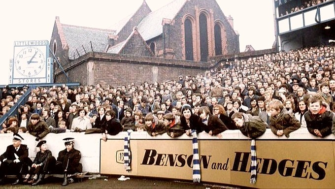 5 cose che probabilmente non sapevi sull'Everton Football Club