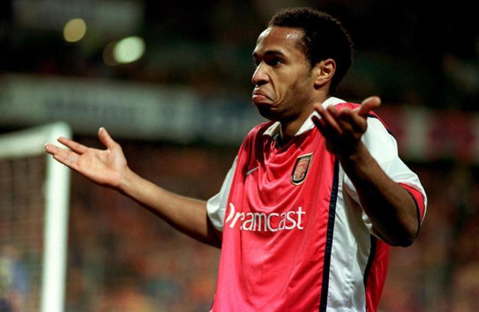 (VIDEO): Arsenal-Charlton 5-3, Henry valse da solo il prezzo del biglietto quel 26 agosto 2000