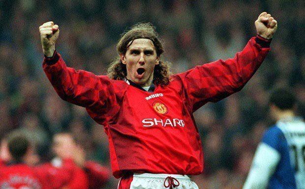 Poborsky allo United: da protagonista ad Euro '96 a meteora ad Old Trafford
