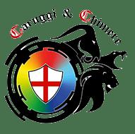 Carruggi e Chimere Storie di Ruolo GDR al Buio Genova