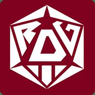 Racconti da GDR Logo
