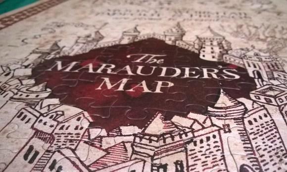 Archipelago Mappa del Malandrino