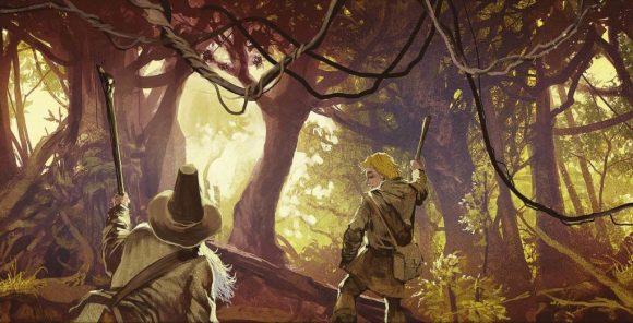 Avventure nella Terra di Mezzo Personaggi