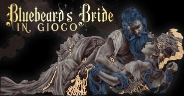 Bluebeard's Bride Cover Storie di Ruolo 3