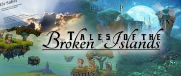 MorgenGabe Lady Blackbird John Harper Storie di Ruolo Gioco di Ruolo Tales of the Broken Islands (1)