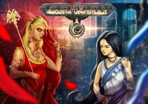 Augusta Universalis RPG Intervista Storie di Ruolo Imperatrici