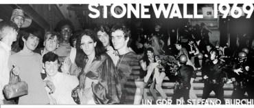 Stonewall 1969 Stefano Burchi Gioco di Ruolo Storie di Ruolo