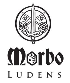 Morbo Ludens GDR al Buio Morbegno