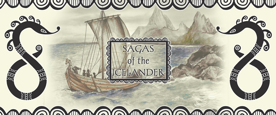 Sagas of the Icelanders Storie di Ruolo Preview Modena Play 2019