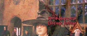 Accio Hogwarts Edizione Italiana Gioco di Ruolo Storie di Ruolo