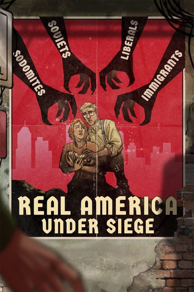 Sigmata Poster