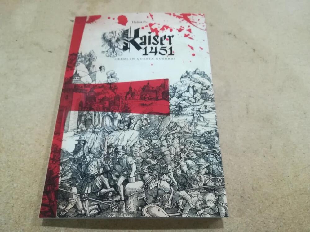 Il manuale di Kaiser 1451