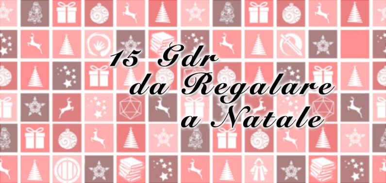 15 Giochi di Ruolo Da Regalare a Natale Consigli Storie di Ruolo
