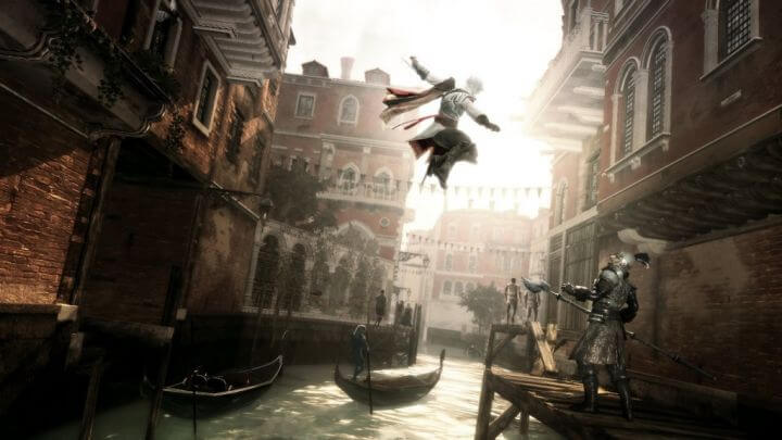 Assassin's Creed Venice