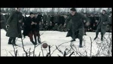 """Una scena del film """"Joyeux Noel"""""""