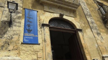 Palazzolo Acreide - Siracusa 20