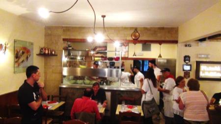 Napoli pizza Enzo Coccia 8
