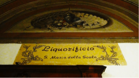 grappa Frati Carmelitani Scalzi 3