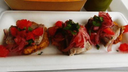 Expo Ecuador ristorante 6