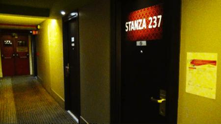 hotel e cinema 6
