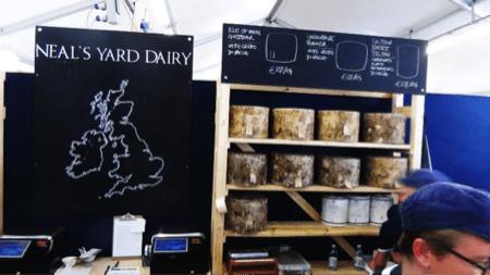 formaggi britannici neals yard dairy 2