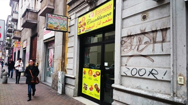 Al Casablanca di Milano si scopre la cucina marocchina a