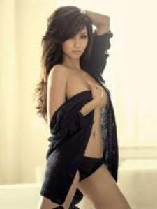 Celebrities Fantasy : Roxanne Barcelo 2