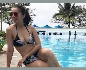 Celebrities Fantasy : Sunshine Cruz